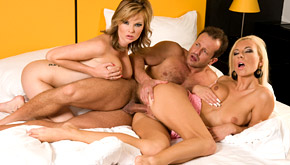 Tarra White And Angelina Love