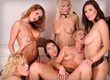 Lesbian Beauties