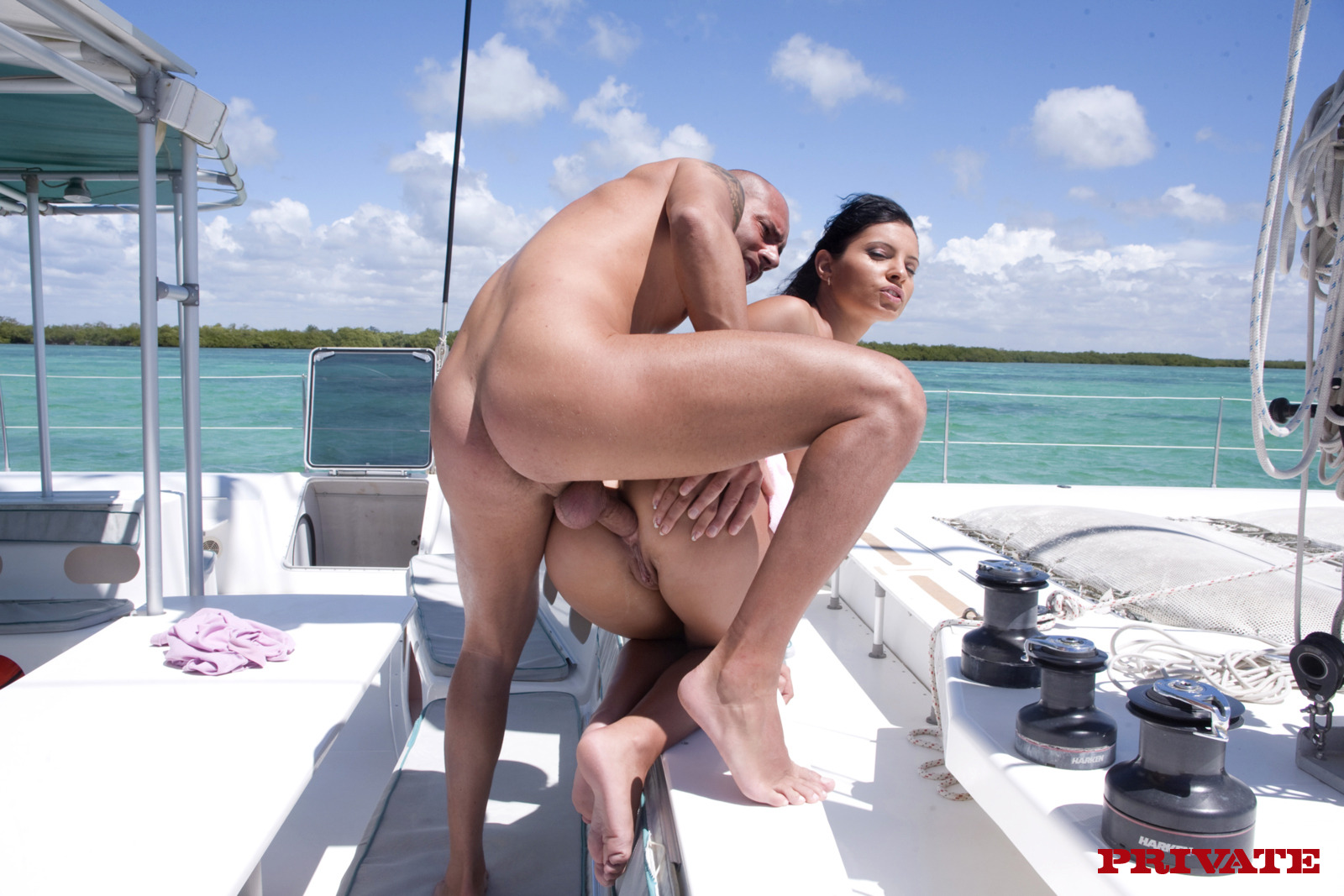cdnhw galleries private Lucy Belle Boroka Does The Caribbean 12