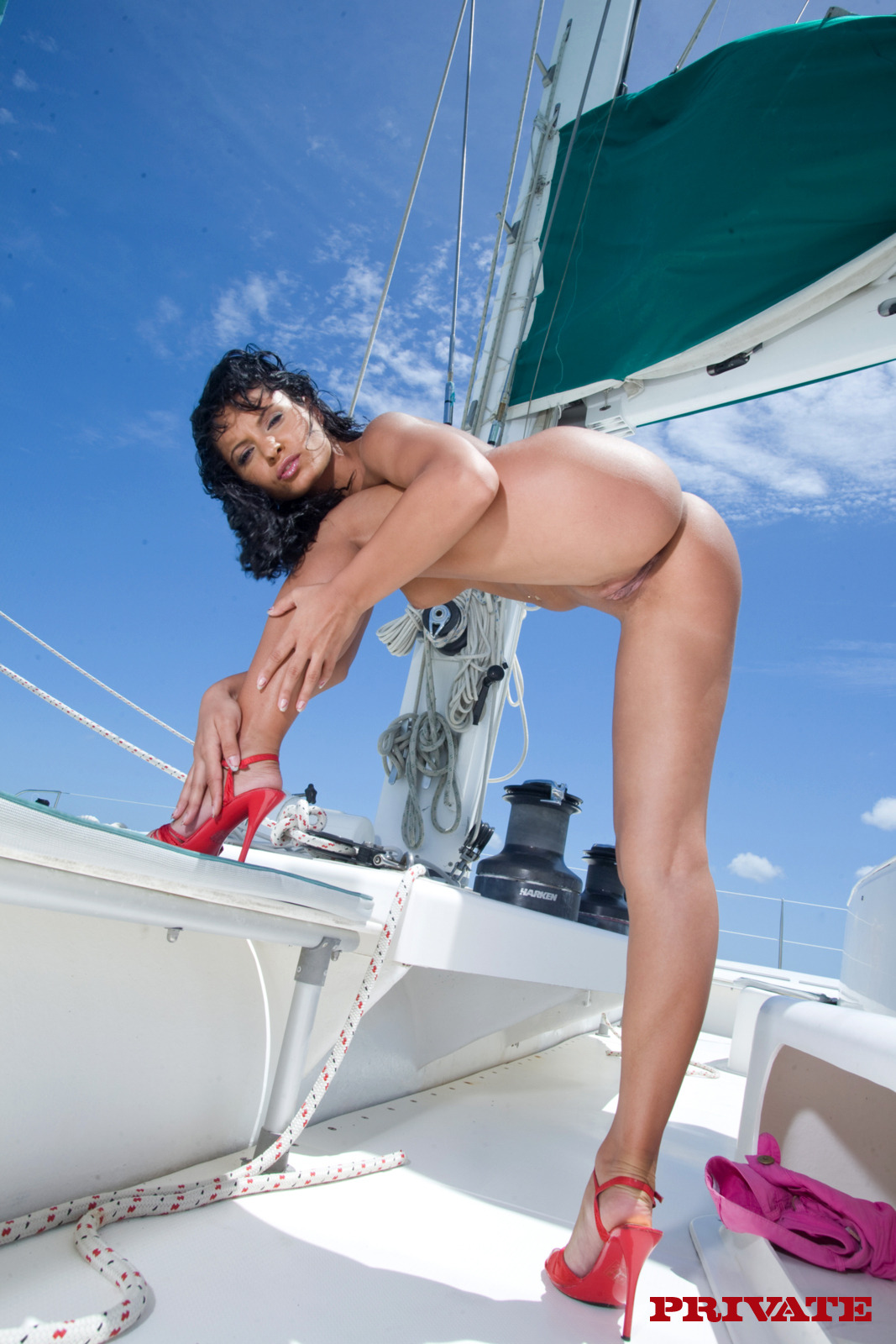 cdnhw galleries private Lucy Belle Boroka Does The Caribbean 4