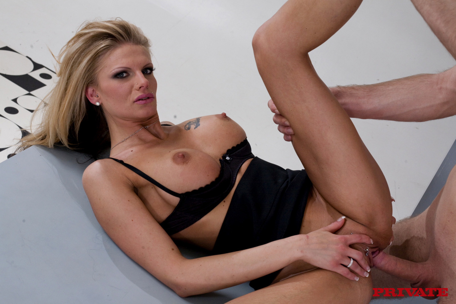Lulu lustern porn