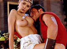 Tchanka and Vanessa Virgin