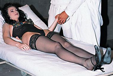 Tina Lanos
