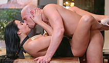 Private – Ana Rose Is Dominated during Kinky Sex with a Well Hung Millionaire