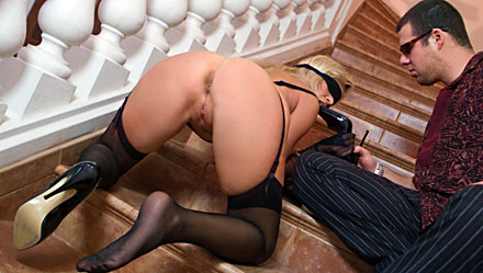 Cindy Dollar and Kathy Sweet