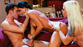 Lorelei Lee & India Summer