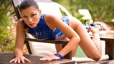 Vanessa May