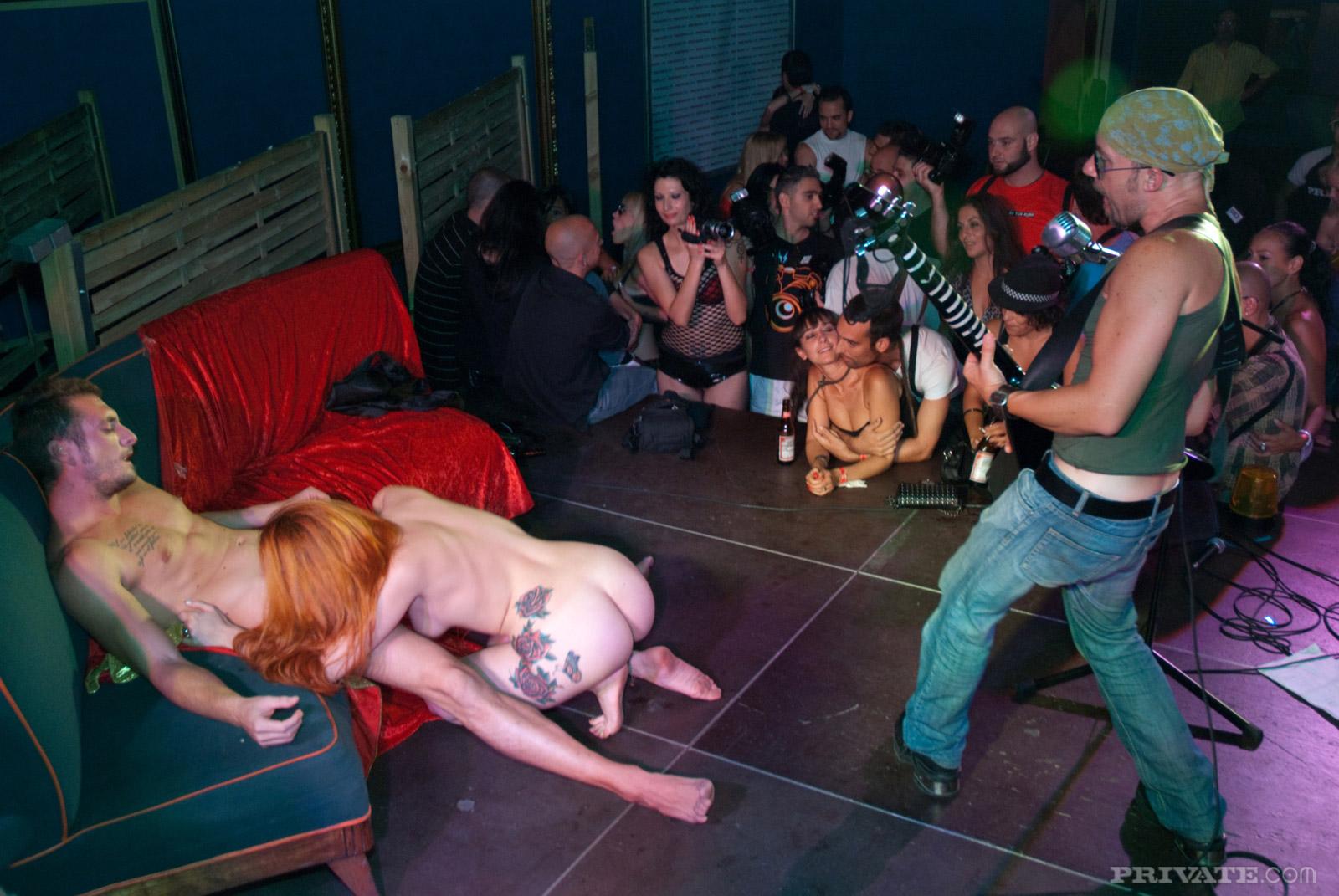 Секс на концерте онлайн 1 фотография
