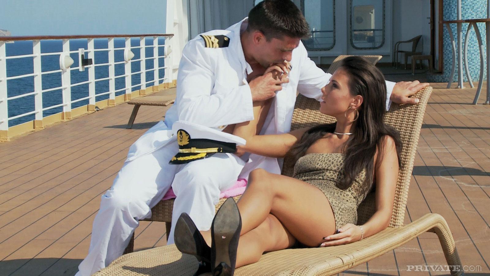 Not melanie memphis lust boat