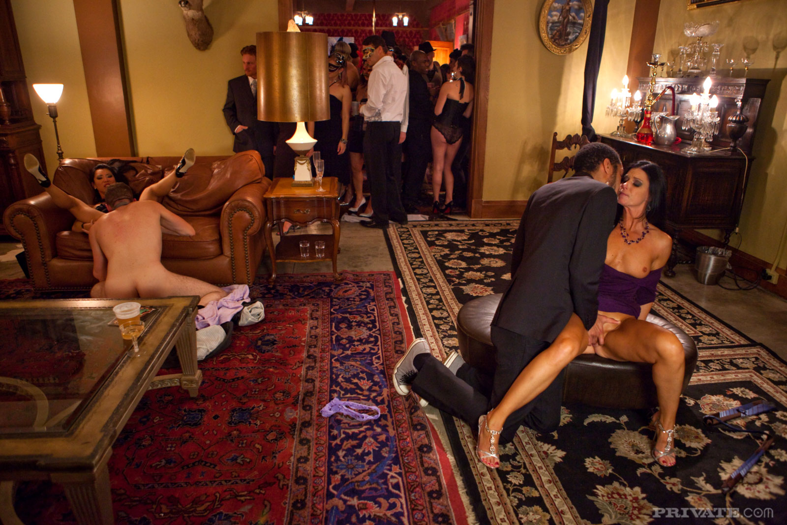 sex party sf