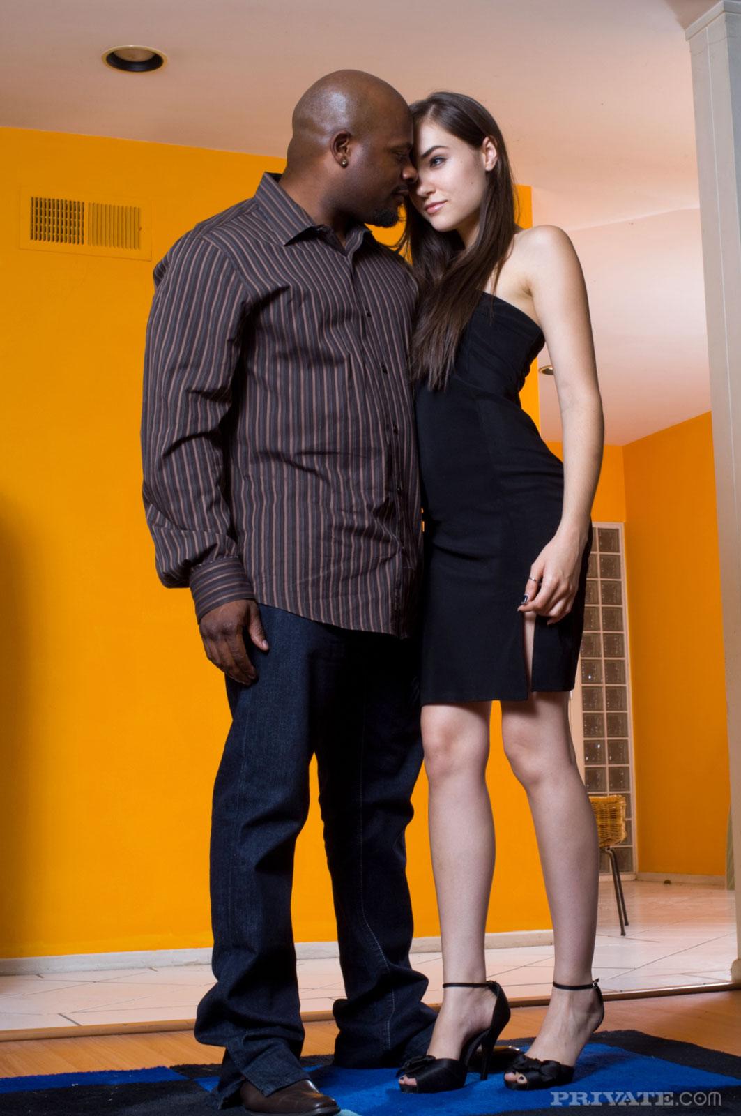 No White Sexcom  Sexy Ebony Girls in the hardcore black