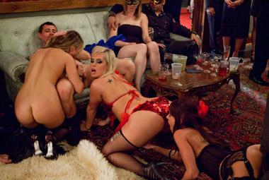 sex swingers lingam massasje