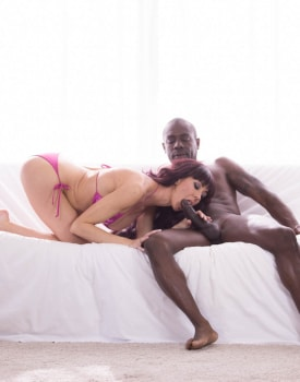 Milf Sofia Star Has Her First Interracial Experience l-6