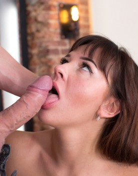 Teen Katty Blessed Finishes With an ATM Facial-2