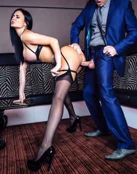 Busty Beauty Jasmine Jae Gets Finished Off Private Style-4