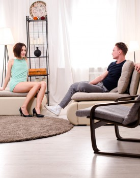Russian Liona is a Skinny Teen With an Anal Addiction-0