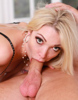 Blonde Maid Tamara Grace Gets Her Pussy Pounded-6